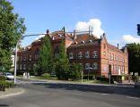 Gimnazjum nr 1 przy ul. Kosciuszki 2 w Iławie