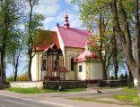 Kościół pw. św. Trójcy w Skarżysku Kościelnym
