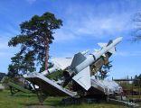 Muzeum Orła Białego w Skarżysku-Kamiennej, rakiety Dźwina