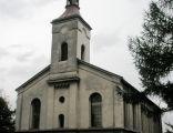 Kościół ewangelicki w Goleszowie