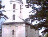 Kościół ewangelicko-augsburski w Drogomyślu