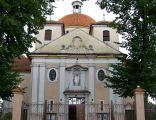 Kościół św. Małgorzaty w Cielczy