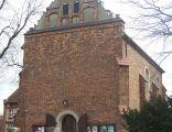 Kościół Świętego Ducha w Kościanie