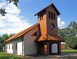 Kościół pw. Bł. Michała Kozala w Kliniskach Wielkich