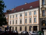 Pałac Joński w Szczecinie