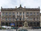 Pałac Pod Globusem (Pałac Grumbkowa) w Szczecinie