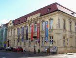 Pałac Pod Głowami w Szczecinie
