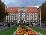 Urząd Miejski w Szczecinie