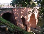 Gotycki most w Reszlu
