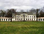 Pałac w Słubicach