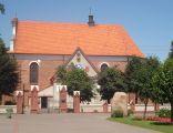 Kościół parafialny w Brudzewie