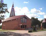 Kościół parafialny w Malanowie