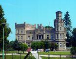 Pałac w Kołdrąbiu