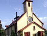 Kościół w Rynie