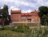 Zamek w Olsztynku