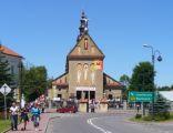 Kościół Najświętszego Serca Pana Jezusa w Sułkowicach