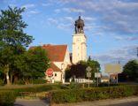 Kościół w Osiu