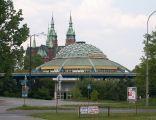 Dworzec autobusowy w Kielcach
