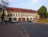 Kamienica Sołtyków przy Rynku w Kielcach