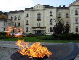 Dawne kolegium jezuickie - obecny ratusz w Bydgoszczy