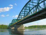 Most fordoński w Bydgoszczy