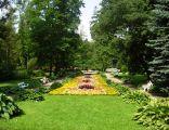 Połczyn Zdrój - park zdrojowy