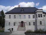 Pałac w Bukowcu