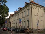 Pałac Działyńskich w Warszawie