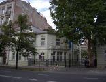 Pałac pod Karczochem w Warszawie