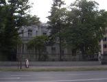Pałacyk Dziewulskich