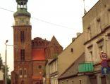 Konkatedra Świętej Trójcy w Chełmży