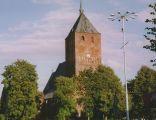 Sławno, kościół NMP