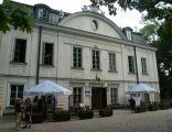 Nałęczów - Pałac Małachowskich i muzeum Bolesława Prusa