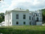 Pałac w Popowie