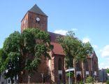 Kościół Chrystusa Króla w Reczu