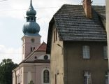 Studzionka - kościół