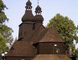 Kościół p.w. św. Mikołaja w Borowej Wsi