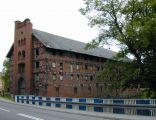 Karlino - spichlerz na ul. Szczecińskiej
