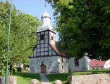 Kościół pw. Matki Bożej Wspomożenia Wiernych w Tychowie