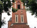 Katedra św. Wojciecha w Ełku