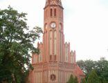 Kościół Świętego Wawrzyńca w Kamieńcu