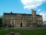 Pałac w Belęcinie