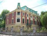 Pałac Dietla - Sosnowiec