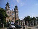 Kościół pw. św. Ludwika we Włodawie