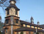 Kościół Świętego Klemensa w Zawoi