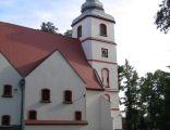 Kościół w Miłowicach