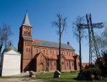 Kościół pw. św. Stanisława Kostki w Doruchowie