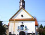 Kościół pw św. Karola Boromeusza w Kryrach