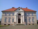 Zarządcówka w Mizerowie