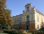 Kościół i klasztor benedyktynek